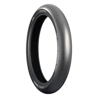Bridgestone Battlax Slick V02 VM 120/600 R17