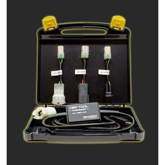 healtech on board diagnose tool obd s01 f r suzuki renngrib. Black Bedroom Furniture Sets. Home Design Ideas