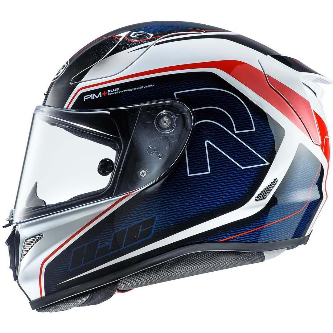 Hjc Rpha 11 Darter Mc21 Renngrib Stiker Helm Desain Lorenzo