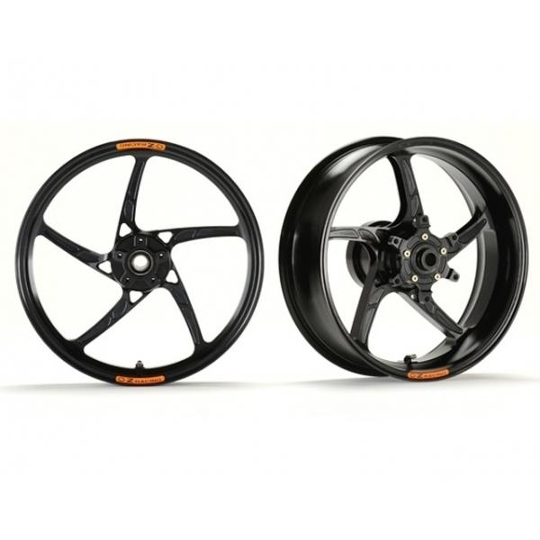 OZ Piega Aluminium Wheel für APRILIA Tuono 1000 R 2006-2011