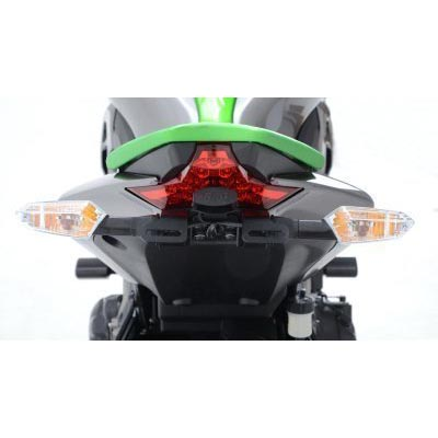 2014 R/&G Tail Tidy for Kawasaki Z1000 /'14 for Kawasaki Z1000
