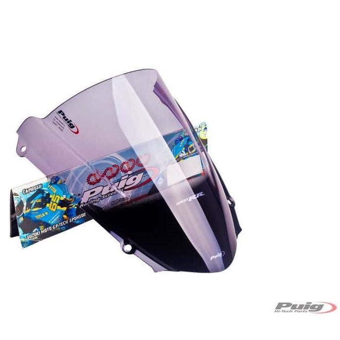 Racing Windscreen PUIG Smoke 1665-H for Honda CBR1000RR 2004-2007