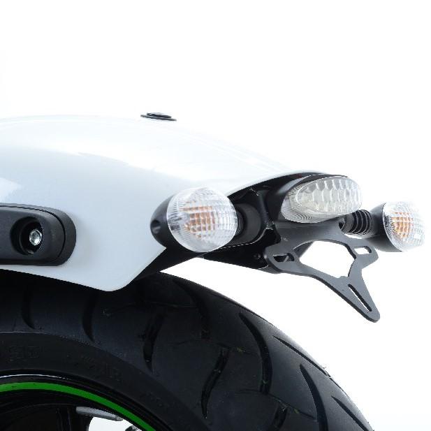 Yamaha YZF-R 125 eliminator fender Kennzeichenhalter 2014-2018