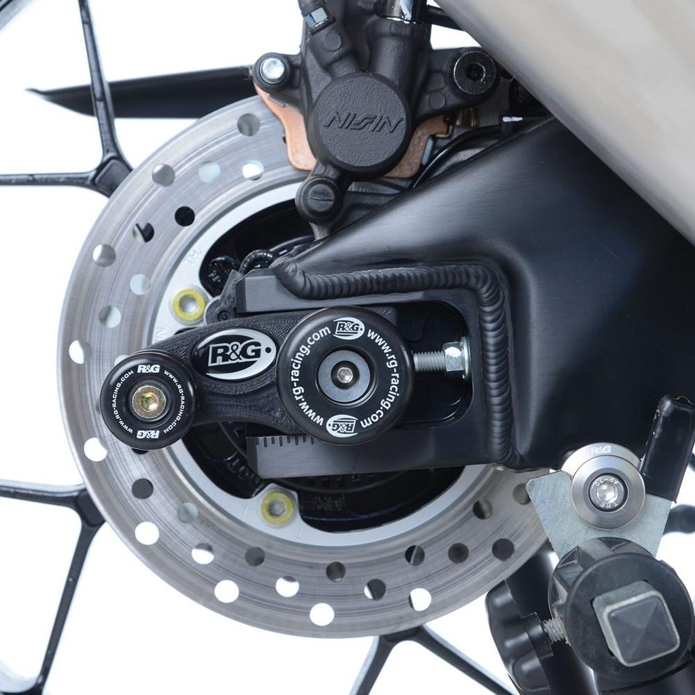 Schwingen Protektoren Honda Cbr 1000 Rr Sp Sp2 2017 Rg Racing