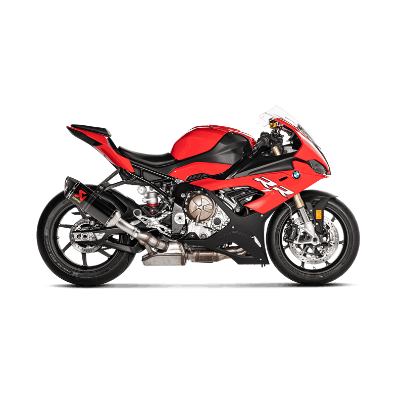 Bmw S 1000: Akrapovic BMW S 1000 RR 2019-2020 Slip-On Line (Carbon