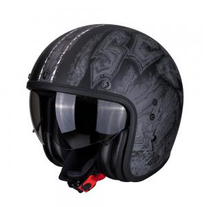 Moped Helme